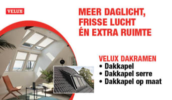 Velux reward programma