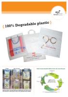 Plastic tasjes