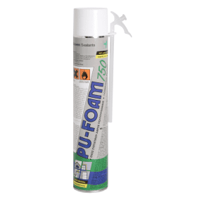 Zwaluw PU Foam B3 bus 750ml