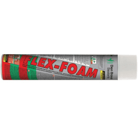 Zwaluw Flex-Foam purschuim B2 750ml