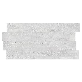 Rako Stones Mozaiek 30x60cm DDPSE666 Rako light grey